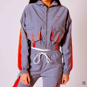 Designer- Project X Paris - BOTH Jacket & Jogger